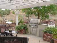 Backyard bbq design ideas - large and beautiful photos ...