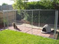 Backyard Dog Run Design | www.pixshark.com - Images ...