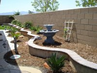 Backyard makeover ideas on a budget - large and beautiful ...
