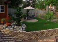 Backyard makeovers - large and beautiful photos. Photo to ...