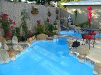 Backyard oasis pools - large and beautiful photos. Photo ...