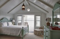 Beach cottage bedrooms - large and beautiful photos. Photo ...