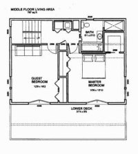 Bedroom blueprint - large and beautiful photos. Photo to ...