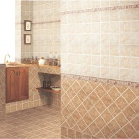 Ceramic tile bathroom designs - large and beautiful photos ...