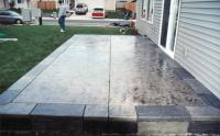 Concrete backyard ideas - large and beautiful photos ...