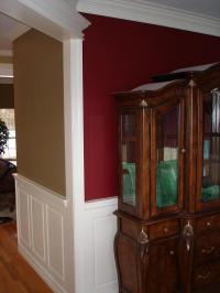 Dining room wainscoting ideas - large and beautiful photos ...