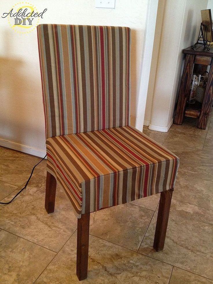 Diy Dining Chair Large And Beautiful Photos Photo To