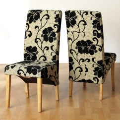 Black Parsons Chair Slipcovers And White Wingback Dining Covers Uk Cover Offers On Sich Short Room ...