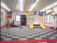 Garage ceiling ideas - large and beautiful photos. Photo ...