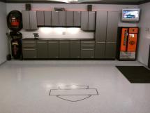 Building Garage Design Ideas