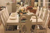Paint dining room table - large and beautiful photos ...
