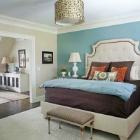 Painting an accent wall in bedroom - large and beautiful ...