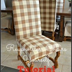Material To Recover Dining Room Chairs White Distressed Reupholstering A Chair Large And Beautiful Photos