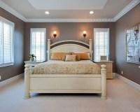 Romantic bedroom color ideas