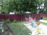 Small backyard makeover on a budget - large and beautiful ...