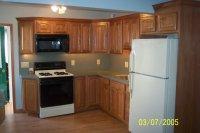 Small l shaped kitchens