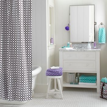 teen bathroom ideas - large and beautiful photos. photo to select