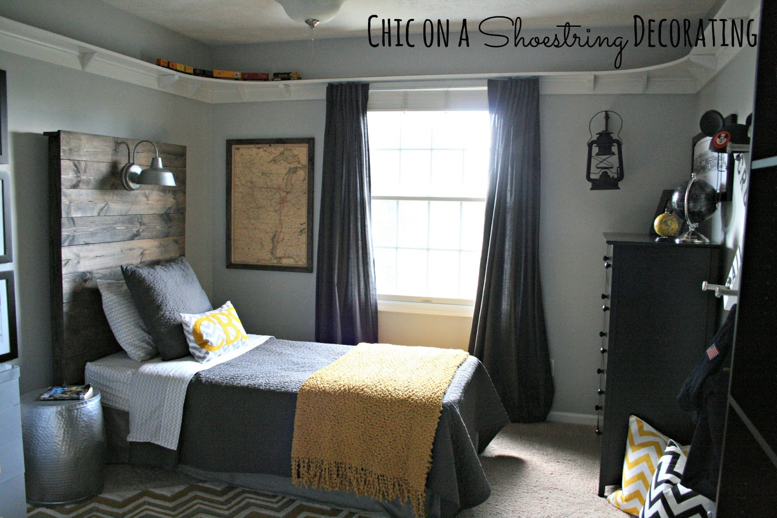 teen boy bedroom ideas - large and beautiful photos. photo to