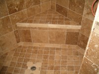 Tiling bathroom shower - large and beautiful photos. Photo ...