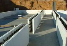 Underground Concrete Home Construction