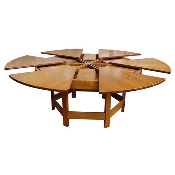 Effort Selection Request Unique Dining Tables