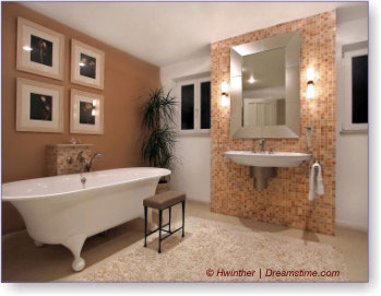 vintage bathroom accessories - large and beautiful photos. photo