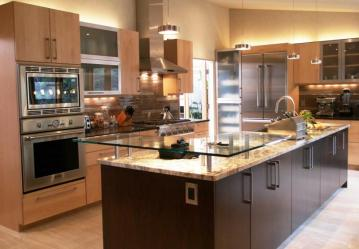 kitchen modern kitchens contemporary traditional designs luxury custom island interior fe santa classic center dura supreme remodel homeepiphany residential styles