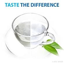 Superb Taste & Water Purity