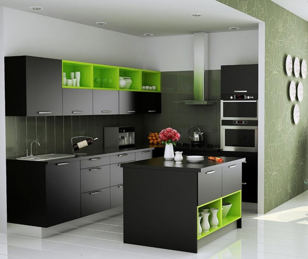 Simple Small Kitchen Simple Small Indian House Design