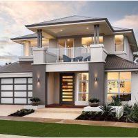 30 Most Popular Dream House Exterior Design Ideas 25
