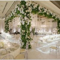 50 Luxury Wedding Decor Ideas