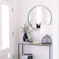 70 Small Entryway Decor Ideas 18