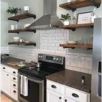 73 Most Popular Rustic Kitchen Ideas You'll Want to Copy