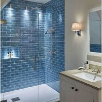 83 Best Master Bathroom Shower Remodel Ideas To Try 27
