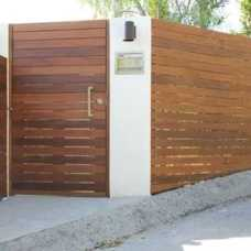 Fence Design Ideas 0007