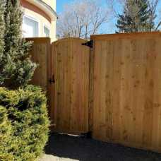 Fence Design Ideas 0013