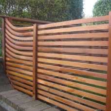 Fence Design Ideas 0016