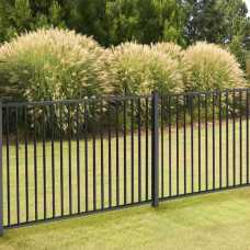 Fence Design Ideas 0020