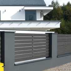Fence Design Ideas 0021