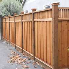 Fence Design Ideas 0024