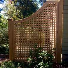 Fence Design Ideas 0037