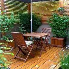 Fence Design Ideas 0051