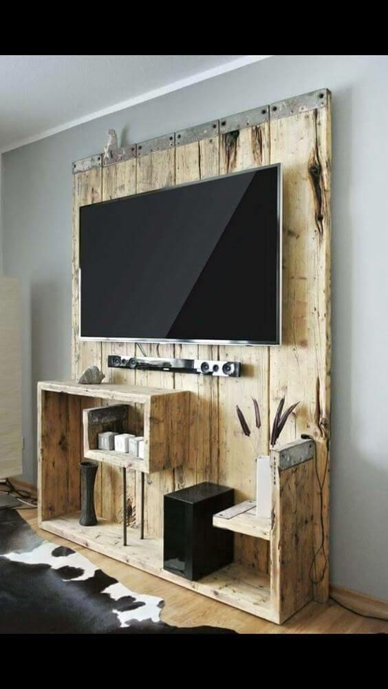 Simple Tv Stand Ideas