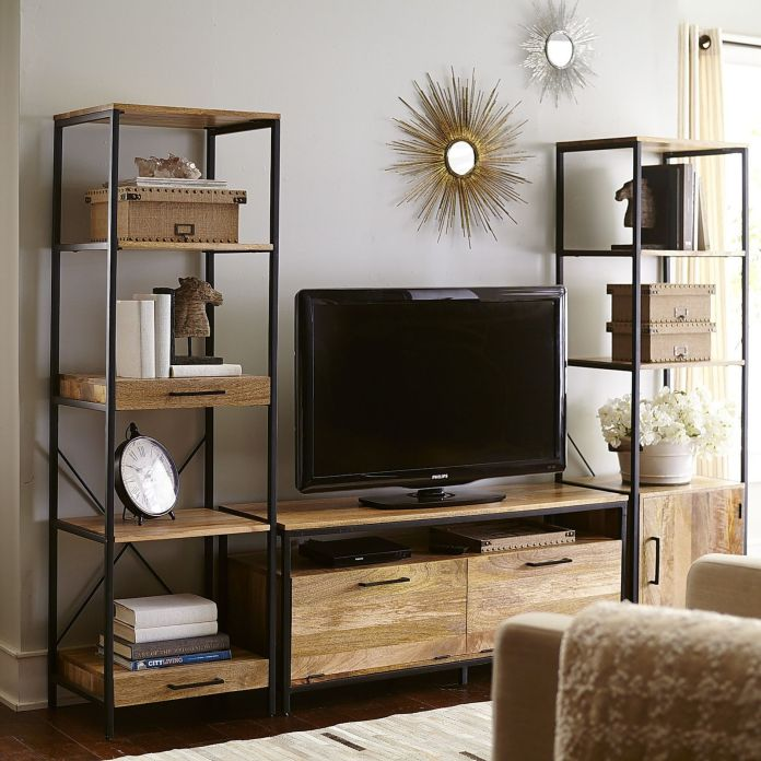 Clever Tv Stand Ideas