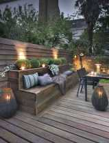 Incredible Cozy Outdoor Rooms Design And Decorating Ideas 0013