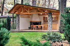 Incredible Cozy Outdoor Rooms Design And Decorating Ideas 0016