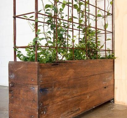 Planter Screens As Decor And Space Dividers0005