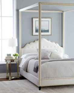 Dreamy Canopy Beds 0005