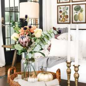 Fall Decorating Ideas That Are Easy And Inexpensive0003