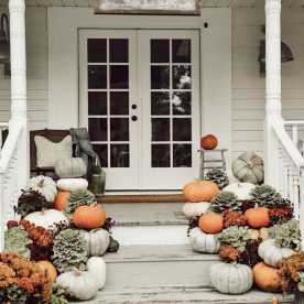 Fall Decorating Ideas That Are Easy And Inexpensive0009